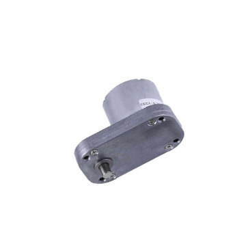 Offset DC brushed Gear box with dc motor KM-38F3530