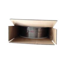 1,6 mm de acero inoxidable 420 hilos para pulverización térmica