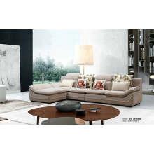 Sofá moderno, sofá seccional, sofá de la tela, sofá de la esquina (315)