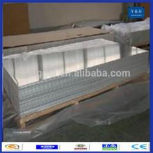 high quality mirror aluminium plate/sheet