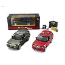 R / C Modelo Range Rover (Licencia) Juguete