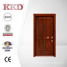 Turkish Style Steel Wood Armored Door JKD-TK933 with Adjustable Door Frame