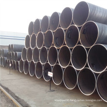 seamless steel pipe 159*14mm