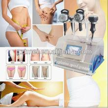 6 em 1 corpo de cavitação ultra-sônica emagrecimento máquina