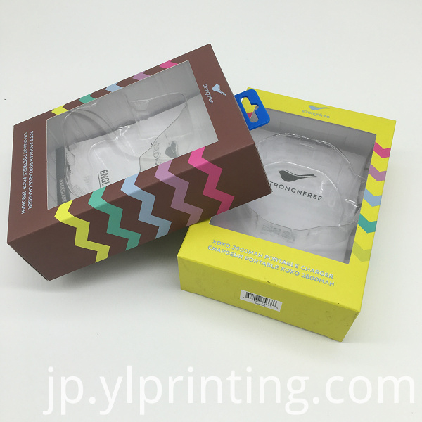 Packaging Carton Boxes