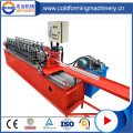 L Metal Angle Roll Forming Machine