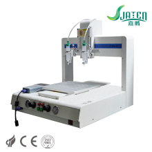 AB glue dispensing machine for electronics production