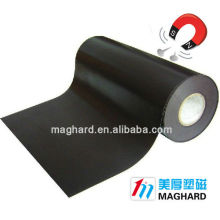 Flexible magnet roll