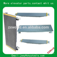 0,10,11,12 degree Moving walk Passenger Conveyor for Moving Walkway step