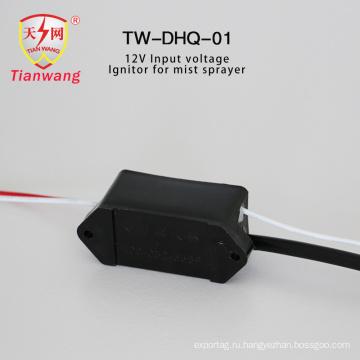 12В Воспламенитель Воспламенитель для тумана и тумана машина