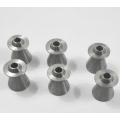 Cnc Milling Machining Titanium Parts