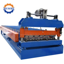 Profile Roll Forming Machinery