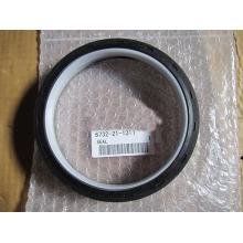 El excavador parte el sello de aceite del mercado de accesorios 6754-21-6230