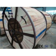 ASTM / IEC Standand овечья сталь ACSR усиленная алюминиевая