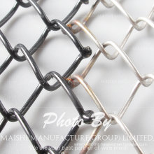 Galvanzied Chain Link Wire Mesh