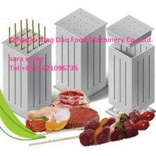 Mini Skewer Machine/Manual Kebab Maker Box