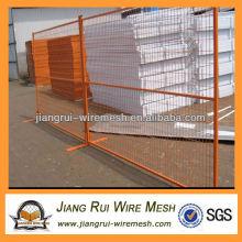 Elektroschweißen Zaun Mesh temporäre Zaun