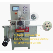 Spiral Wound Gasket Machine China