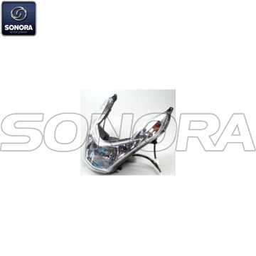 Kissbee Head Light per PEUGEOT Spare Part Top Quality