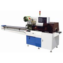 HS 350 Computersteuerung Schnellkissen-Verpackungsmaschine / Kissen-Verpackungsmaschine / Nahrungsmittelverpackungsmaschine