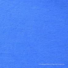 Синяя красящаяся нетканая ткань