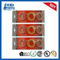 Blister Card Plastic Elektrische Isolierung PVC Tape