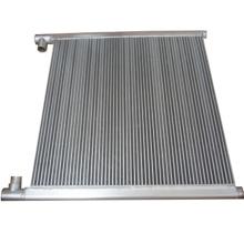 R210LC-7A R210LC-7 Conjunto de radiador de resfriador de óleo 11N6-43030