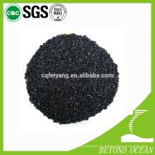 carvão ativado moderno da pelota do carvão antracífero