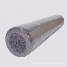 recycled laminated nonwoven rolls felt pad floor mat needle carpet punch