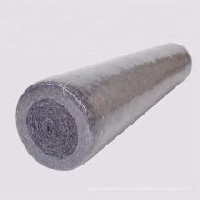 рециркулированные прокатанные рулоны нетканого войлока коврик коврик ковер пунша иглы