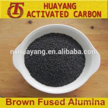 Brown Fuse, brown alumina, brown fused alumina