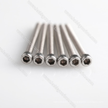 Customized stainless steel torx screws and bolts