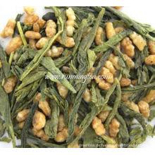 EU Genmaicha grüner Tee