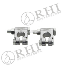 RHI auto lead alloy battery terminal,car battery terminal