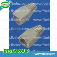 Разъемы RJ45 Штекер Plugtelecom (FBCA17-1)