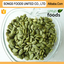 Shine Skin Pumpkin Seeds Kernel With Top and High Quality