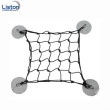 Bungee Cargo Net de armazenamento de utilitário de moto