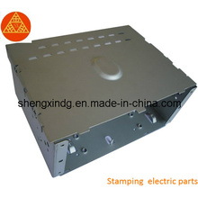 Stamping Power Supply Steel Cases (SX088)