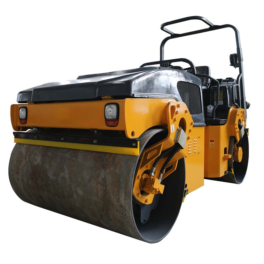 6 Ton Road Roller