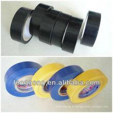 B grado de aislamiento de PVC de cinta de exportación a mediados de este mercado