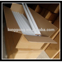 180 grados Pelado fuerza al acero: 2,24 N jumbo pvc cinta aislante de aislamiento
