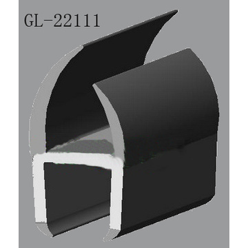 Container Door Gasket Caminhão Porta Seal Rubber Seal strip