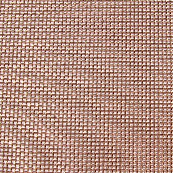 Copper Knitted Wire Screen Mesh for Filter