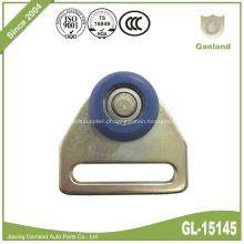 Rolo afilado 29mm 35mm da correia do rolamento de esferas