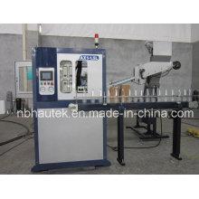 Mineralwasserflasche Blasformmaschine