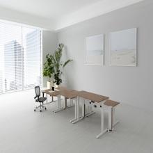 регулируемый по высоте стол письменный стол лифт стол