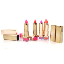 Golden UV Colorful Lipstick New Brand In New Season