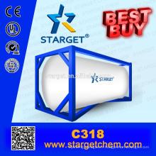C4F8 C318 extincteur à vendre tonne réservoir Iso