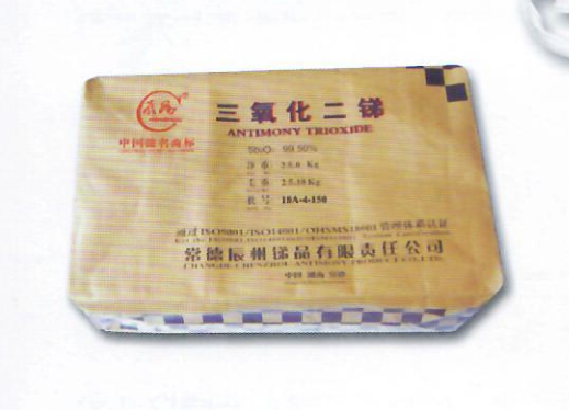 Antimony Trioxide Applications
