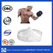 Порошок стероидного гормона Drostanolone Propionate Masteron для бодибилдинга